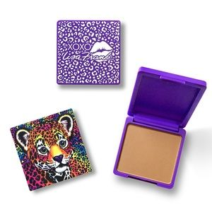 Other - Matte Bronzer by Lisa Frank Bitten & Bronzed